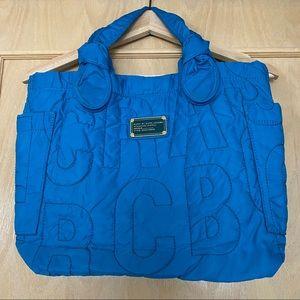 Brand New MARC JACOBS Nylon Tote Bag